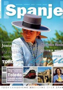 SPANJE magazine
