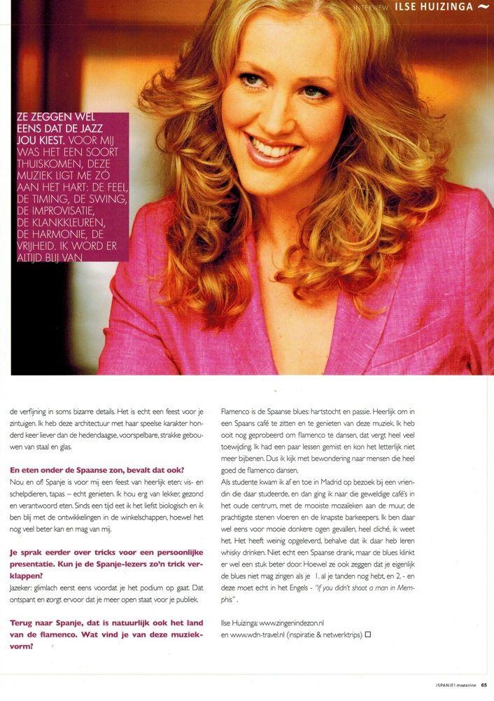 Spanje Magazine 3 2013 1