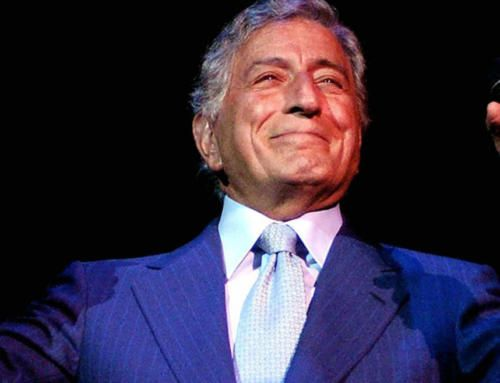 Tony Bennett – How to talk to your audience