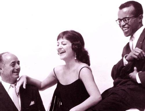 Annie Ross – how to find your key