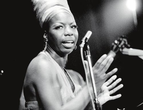 Nina Simone – How to sing with soul
