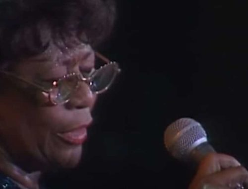 Ella Fitzgerald: how to master your breathing skills