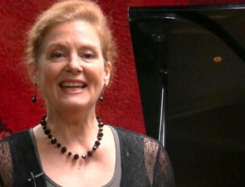 Judy Niemack: how to write lyrics – the art of vocalese