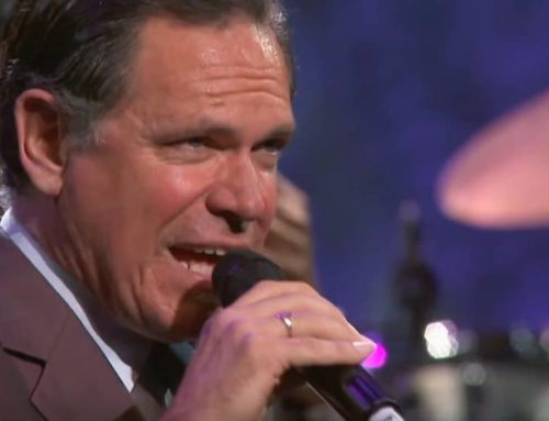 Kurt Elling – how to stay in tune