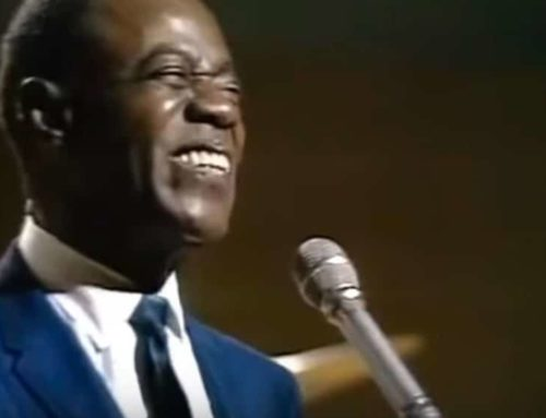 Louis Armstrong: how to study